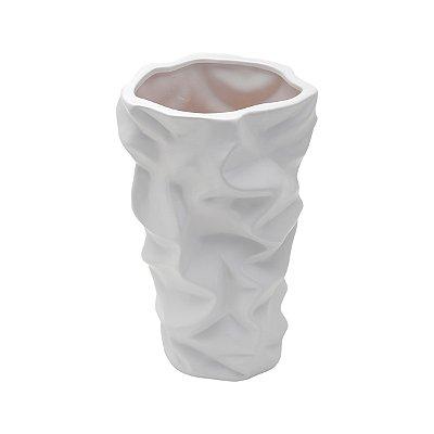 Vaso de cerâmica Waves