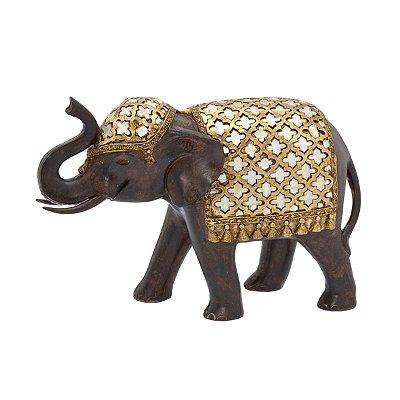 Elefante Decorativo 18,5cm