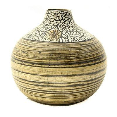Vaso Bambu 20cm