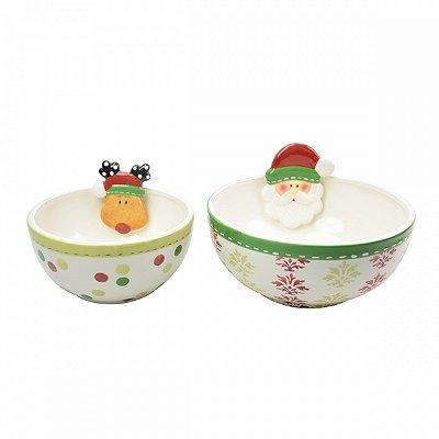Conjunto Bowls Natal