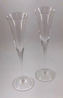 Conjunto 2 Taças Sommelier Champagne II