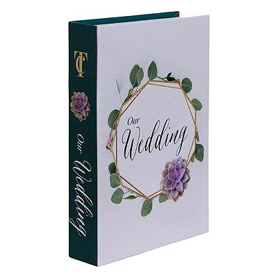 Book Wedding G
