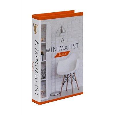 Book Minimalist M