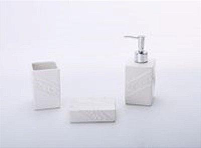 Conjunto p/ Banheiro - Linha Square