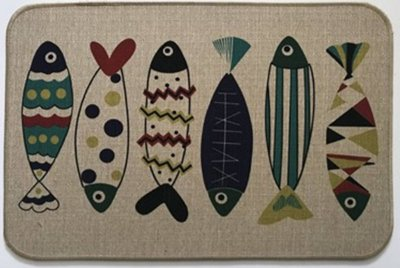 Capacho Fishes