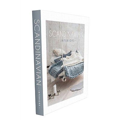Book Box Scandinavian Interiors GG