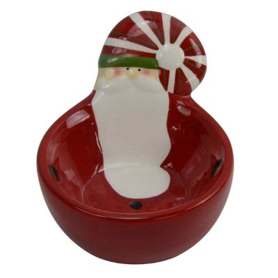 Bowl Noel Vermelho