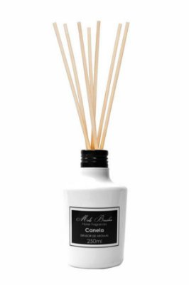Difusor Black e White Canela 250ml