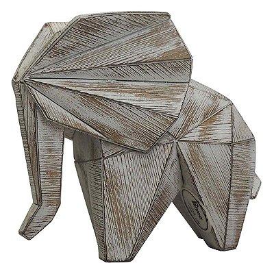 Elefante Decorativo BTC