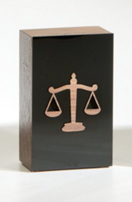 Enfeite Profissões Direito Limoeiro