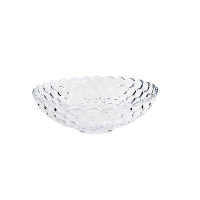 Centro de Mesa Decorativo Bubble 30cm Lyor
