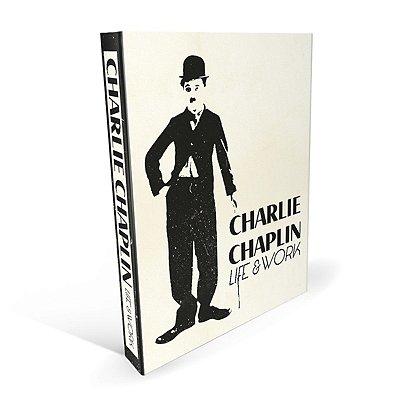 Book Box Chaplin Life e Work Trevisan