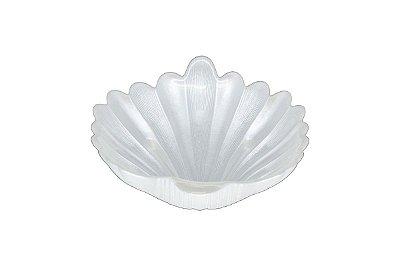 Concha Seashell Decorativa Pérola Vylux