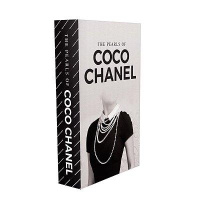 Book Box The Pearls of CC Maxi Trevisan