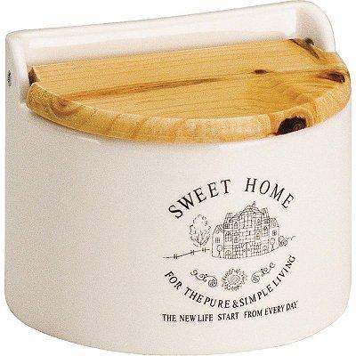 Saleiro de Parede Sweet Home Rojemac