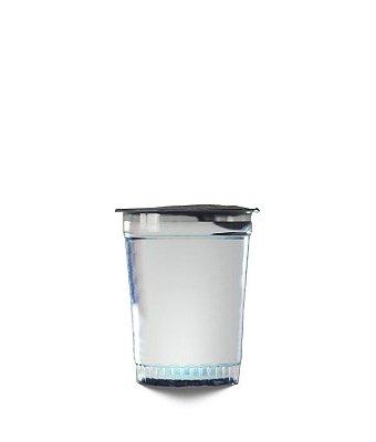 Copo 200ml - Cristal Santa Barbara