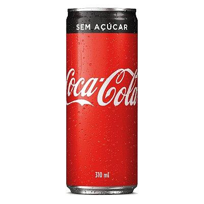 Coca-Cola 310ml Zero