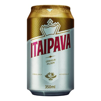 Itaipava 350ml