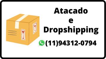 Atacado e Drop