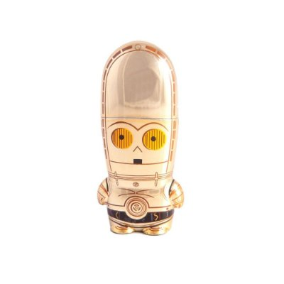 Pen Drive Mimoco Star Wars Boba Fett