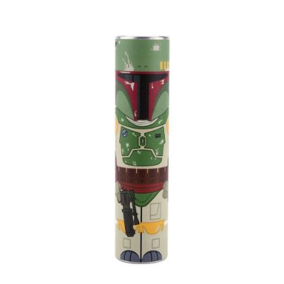 Power Bank Mimoco Star Wars Boba Fett