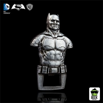 Abridor de Garrafas Batman Vs Superman BATMAN - Beek