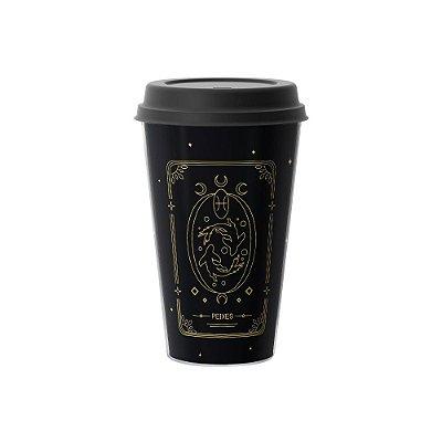 Copo Café 500ml SIGNOS - Peixes