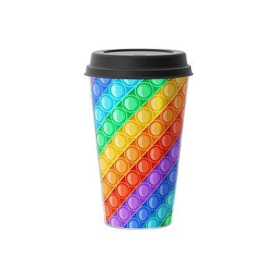 Copo Café 500ml - Pop it