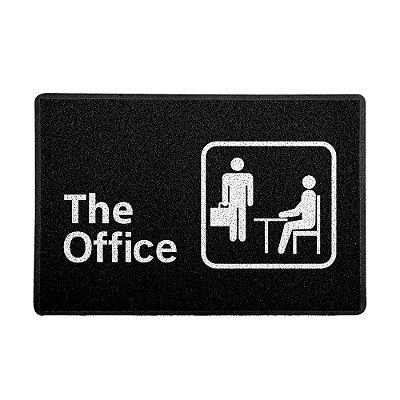 Capacho 60x40cm - The Office