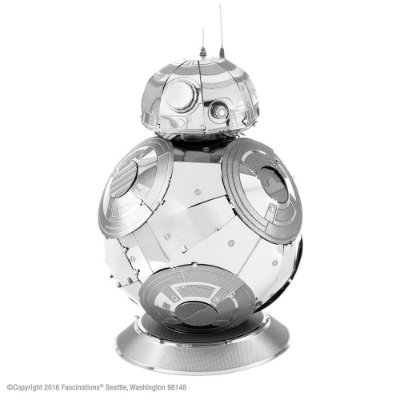 Mini Réplica de Montar STAR WARS BB-8