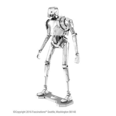 Mini Réplica de Montar STAR WARS Rogue One K-2SO