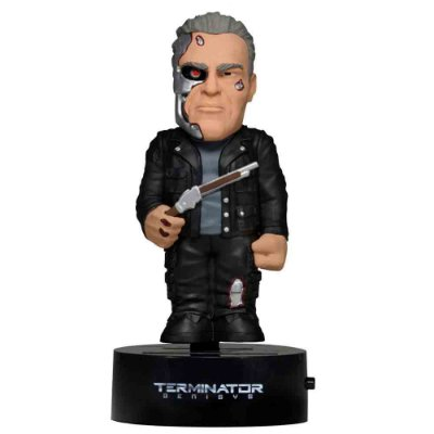 Estatueta Body Knocker T-800 - Neca