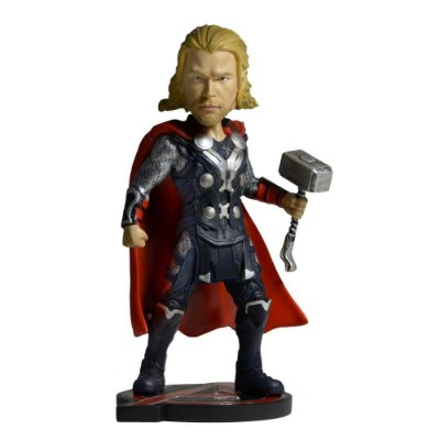 Estatueta Head Knocker THOR Ultron - Neca