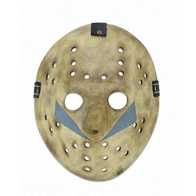 Réplica Máscara do Jason - Neca