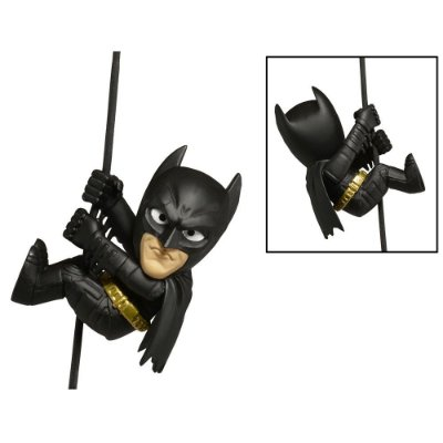 Miniatura Scaler BATMAN DC Comics - Neca