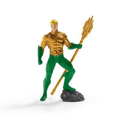 Estatueta AQUAMAN DC Comics - Schleich