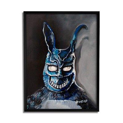 Quadro Decorativo Donnie Darko By Homero Ribeiro - Beek