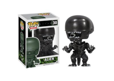 Estatueta Funko Pop! Movies - Alien