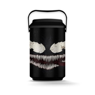 DUPLICADO - Cooler 10 Latas Anti-Herói - Beek