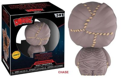 "Estatueta Funko Dorbz Stranger Things S3 - Demogorgon ""RARO"""