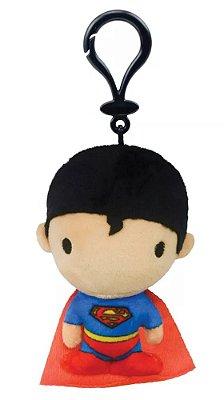 Chaveiro de Pelúcia SUPERMAN