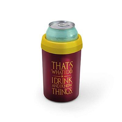 Porta Latão e Litrinho I DRINK - Beek