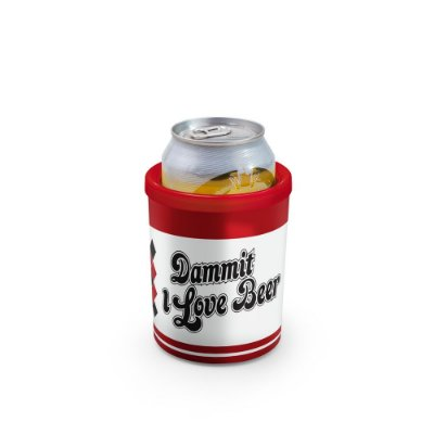 Porta Latas 350ml I LOVE BEER - Beek