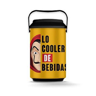 Cooler 10 LO COOLER DE BEBIDAS - Beek
