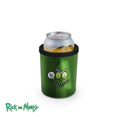 Porta Latas 350ml Rick and Morty PICKLE - Beek