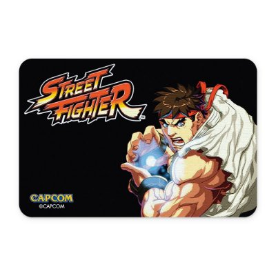 Tapete 60x40 Street Fighter - Hadouken 02