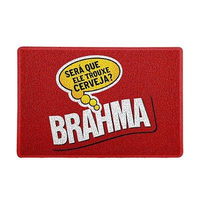Capacho 60x40cm - BRAHMA