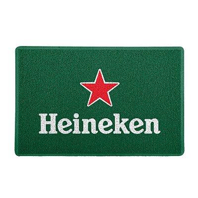 Capacho 60x40cm Heineken  - Beek