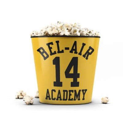 Balde de Pipoca 3,5 litros Bel-Air - Beek