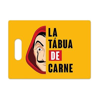 Tábua de Carne de Vidro 35x25 - LA TÁBUA